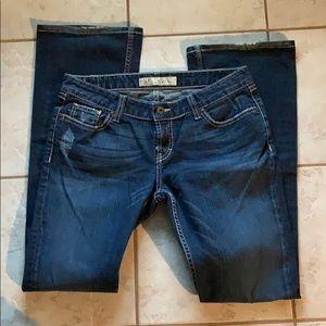BKE bootcut Jeans